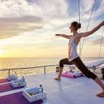 Healthy Cruising – CDC Advice
