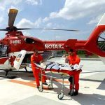 Medical Evacuation Travel Insurance