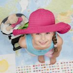 Travel with Children – CDC Advice