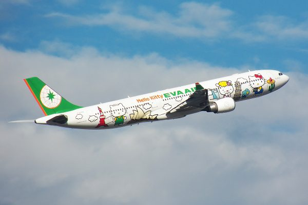 EVA Air Travel Insurance   AardvarkCompare.com
