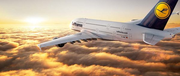 Lufthansa Travel Insurance