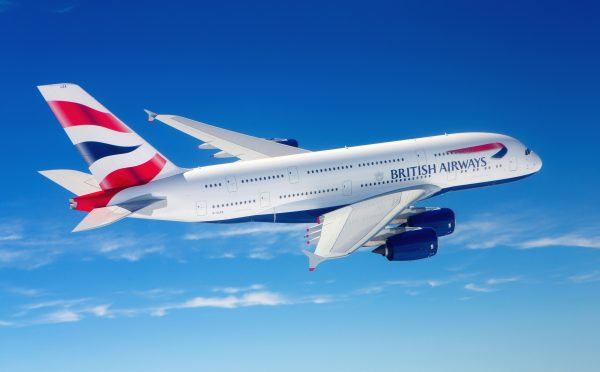 British Airways Travel Insurance | AardvarkCompare.com