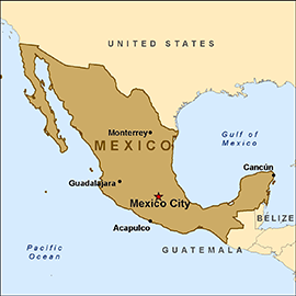 Mexico Travel Health | AardvarkCompare.com