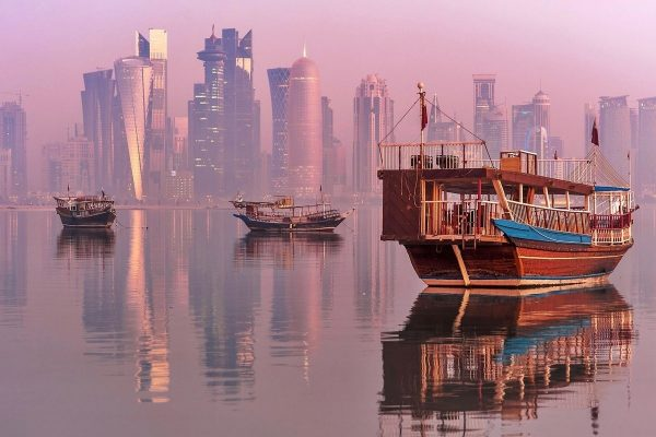 Qatar Airways Travel Insurance Doha | AardvarkCompare.com
