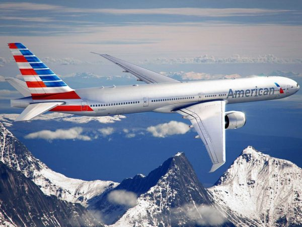 American Airlines Flight Insurance | AardvarkCompare.com