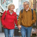 Senior Citizen Travel – CDC Advice