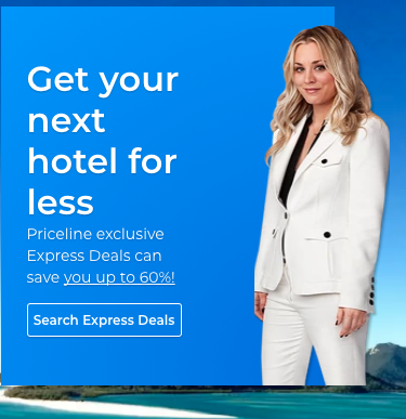 Priceline Travel Insurance | AardvarkCompare.com