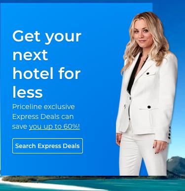 Priceline Travel Insurance | AardvarkCompare.com