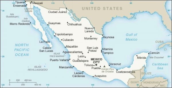 Mexico Travel Insurance Review | AardvarkCompare.com