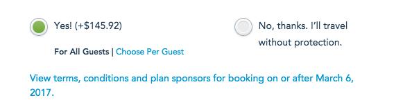 Disney Cruise Travel Insurance - Buy Now!   AardvarkCompare.com