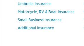 USAA Travel Insurance - Additional Insurance | AardvarkCompare.com
