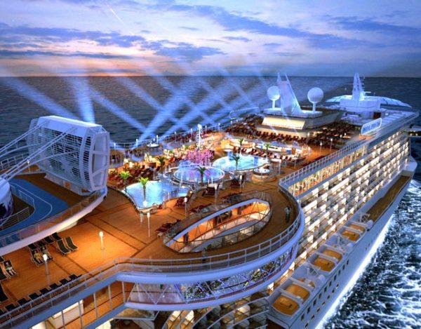 Cruise Travel Insurance | AardvarkCompare.com