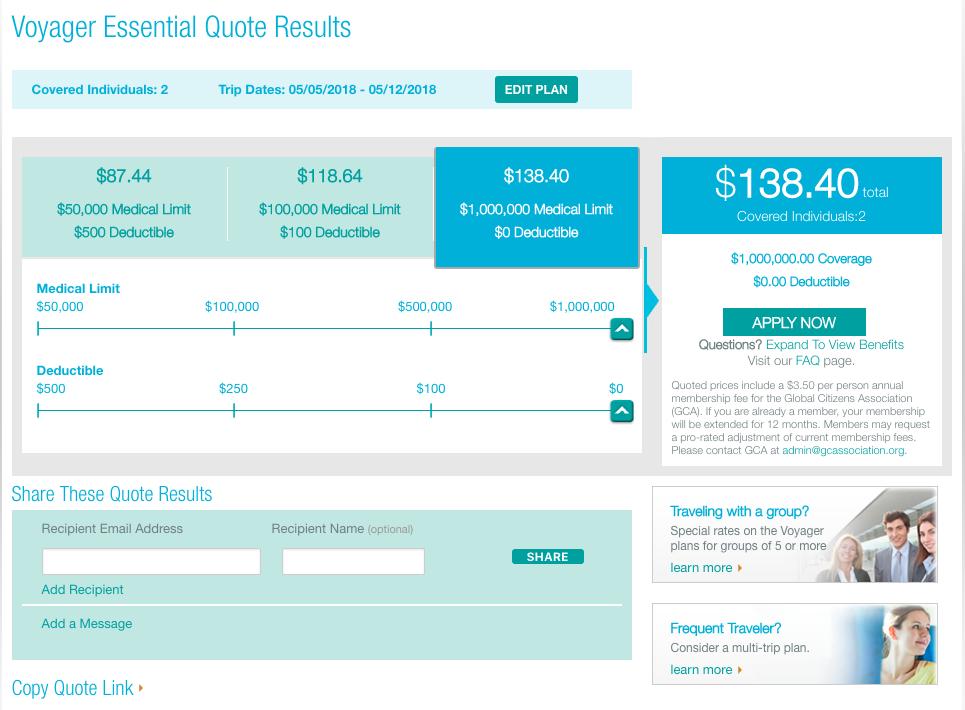 GeoBlue Travel Insurance - Company Review   AardvarkCompare