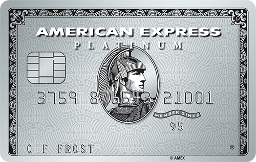 American Express Platinum Travel Insurance Canada