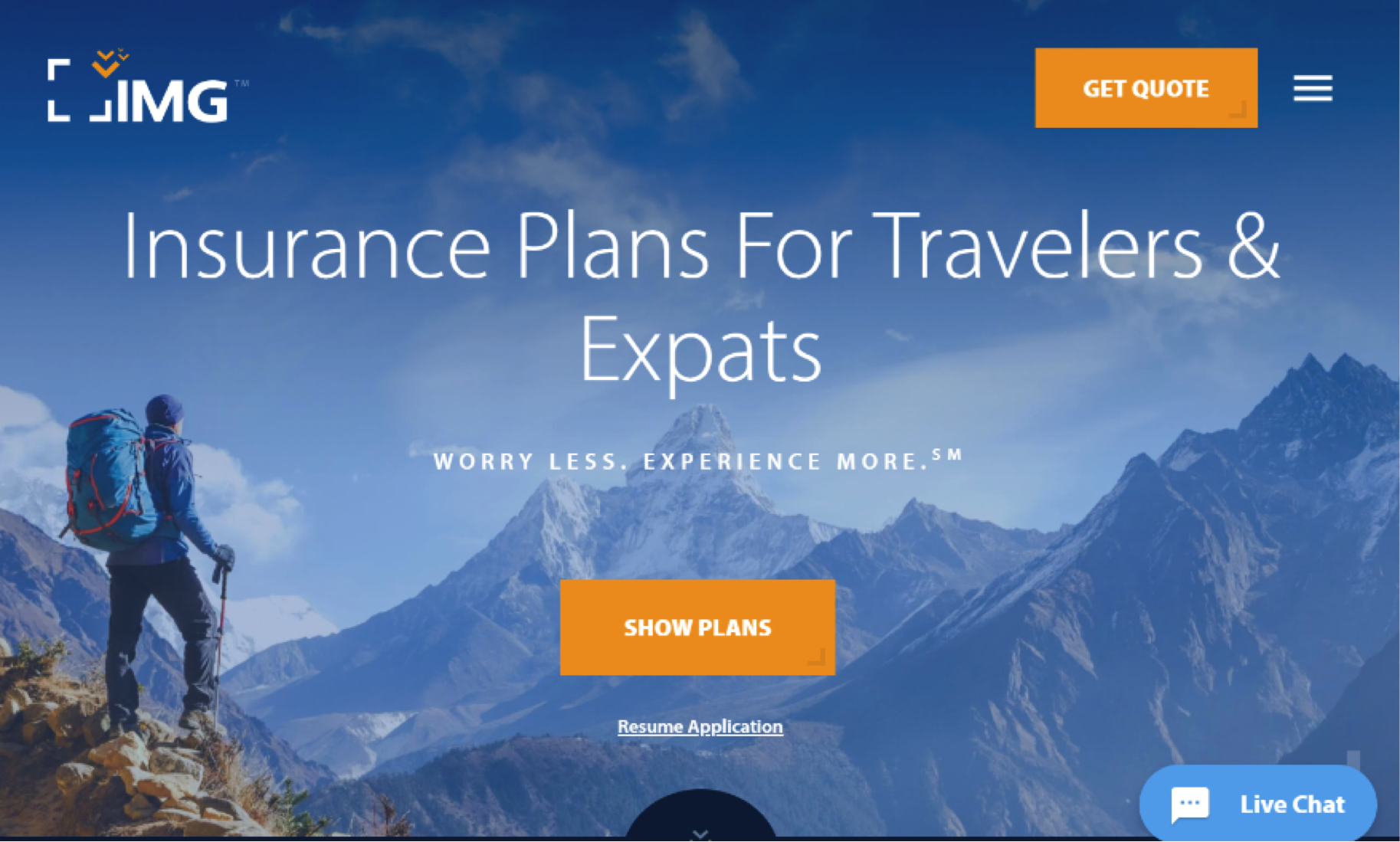 IMG-Global-Travel-Insurance | AardvarkCompare.com