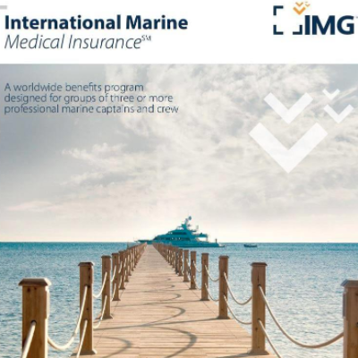 IMG International Marine Medical Insurance - Review