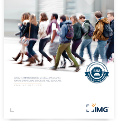 IMG Student Health Advantage Medical Insurance – Review