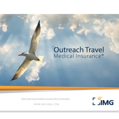 IMG Outreach Travel Medical Insurance