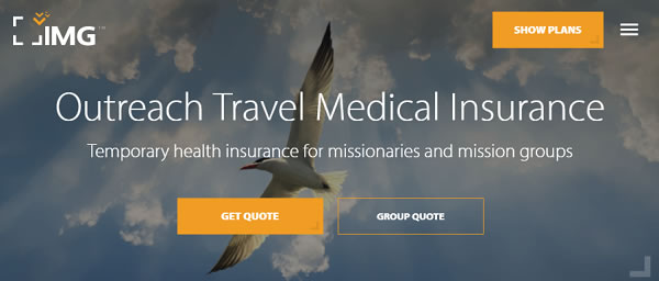 Outreach-Travel-Medical-Insurance-IMG-600x256 | AardvarkCompare.com
