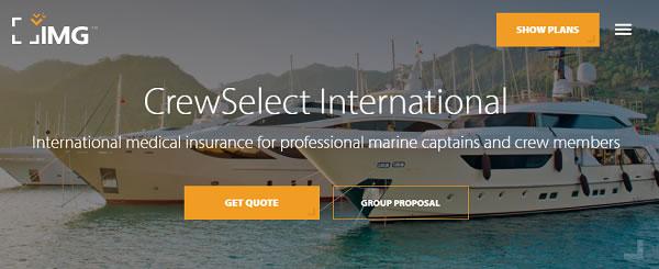 CrewSelect-International-Health-Insurance-IMG-600x245 | AardvarkCompare.com