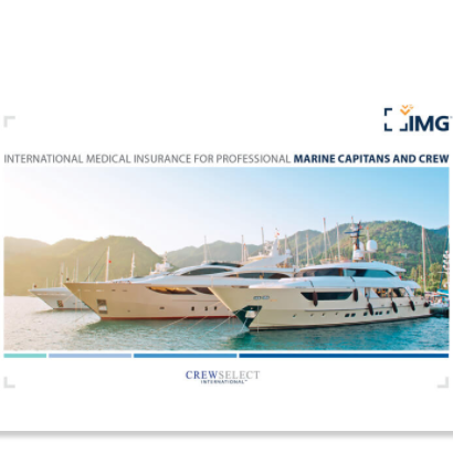 IMG CrewSelect International Medical Insurance – Review