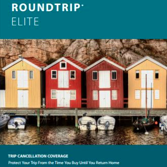 Seven Corners RoundTrip Elite Travel Insurance - Review