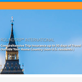 Seven Corners RoundTrip International Travel Insurance – Review