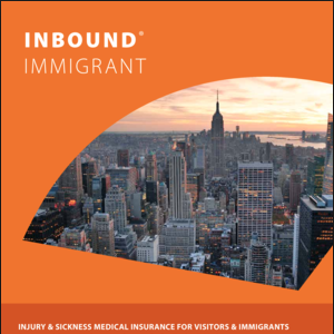 Seven Corners Inbound Immigrant Travel Medical Insurance - Review