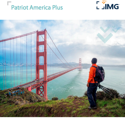 IMG Patriot America Plus Travel Medical Insurance - Review