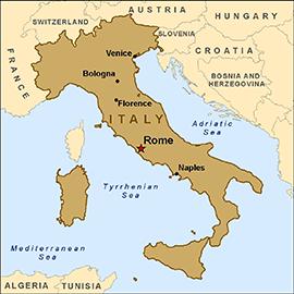 Italy-Travel-Health-Insurance-Country-Review-AardvarkCompare   AardvarkCompare.com