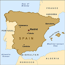 Spain Travel Health Insurance - Country Review ...