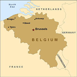 Belgium Travel Health Insurance – Country Review