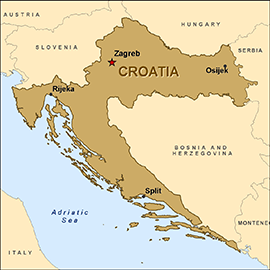 Croatia Travel Health Insurance – Country Review