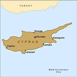 Cyprus Travel Health Insurance – Country Review