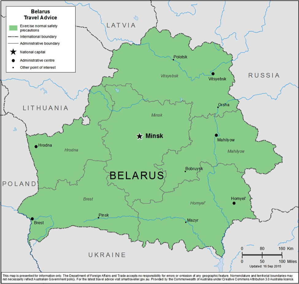 Belarus-Travel-Health-Insurance | AardvarkCompare.com