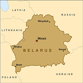 Belarus Travel Health Insurance - Country Review