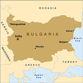 Bulgaria Travel Health Insurance – Country Review