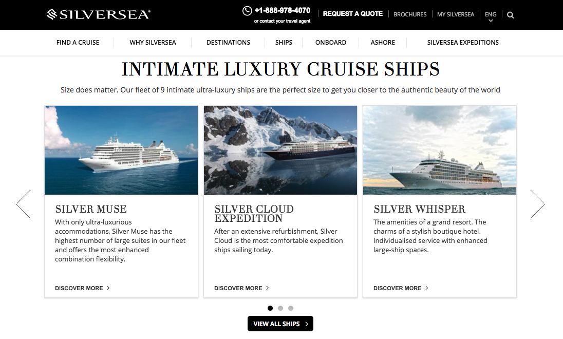 Silversea-Travel-Insurance | AardvarkCompare.com