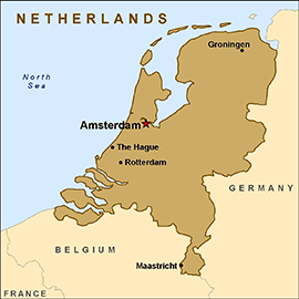 Netherlands Travel Health Insurance – Country Review