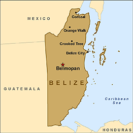 Belize-Travel-Insurance | AardvarkCompare.com