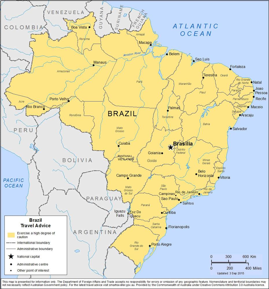 Brazil-Travel-Insurance | AardvarkCompare.com