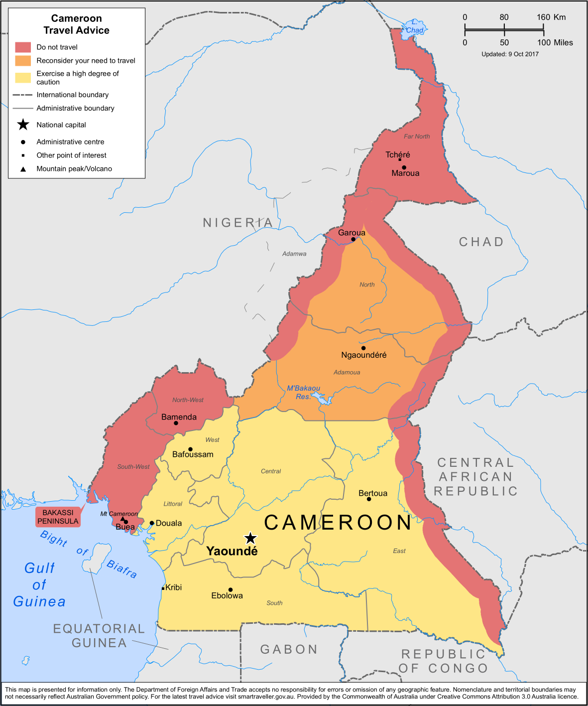 Cameroon-Travel-Insurance | AardvarkCompare.com