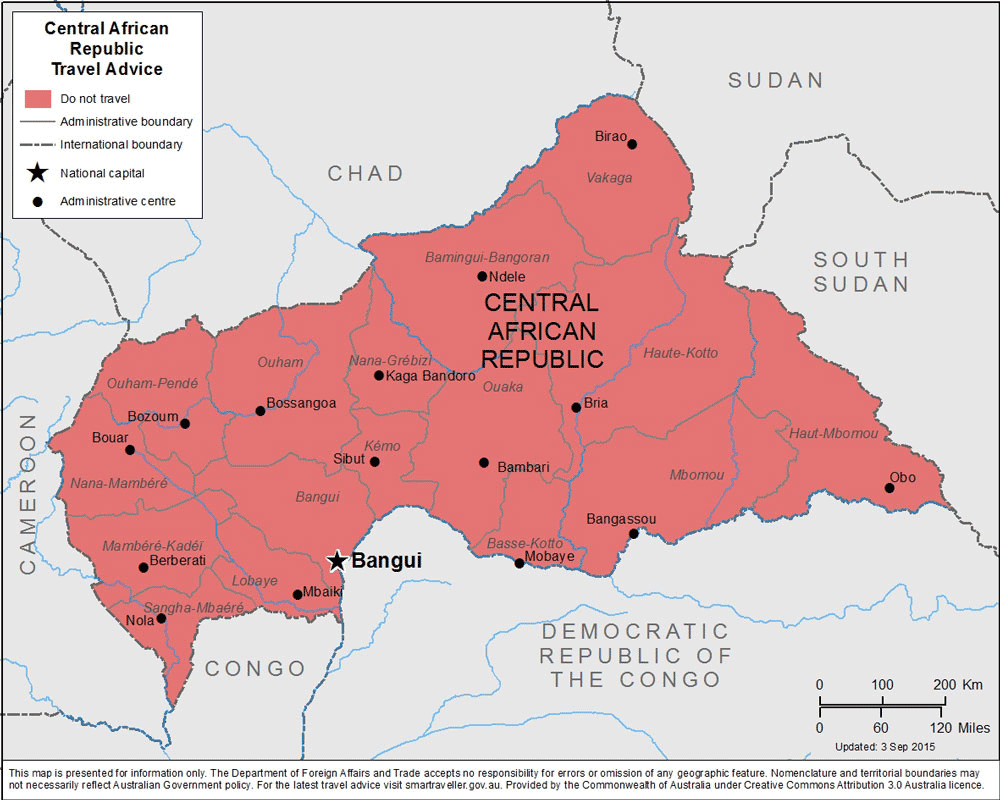 Central-African-Republic-Travel-Insurance | AardvarkCompare.com