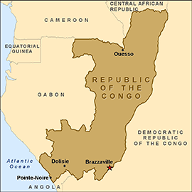 Republic of The Congo Travel Health Insurance – Country Review