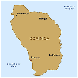 Dominica-Travel-Insurance | AardvarkCompare.com