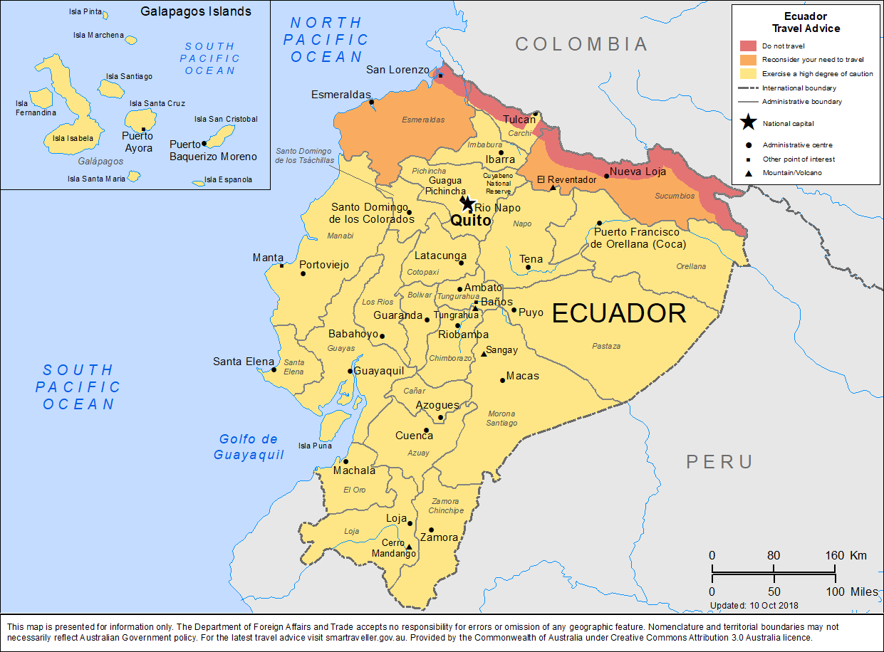 Ecuador-Travel-Insurance | AardvarkCompare.com