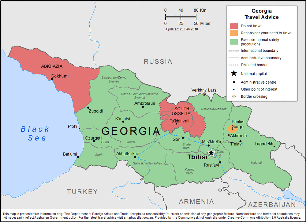Georgia-Travel-Insurance | AardvarkCompare.com