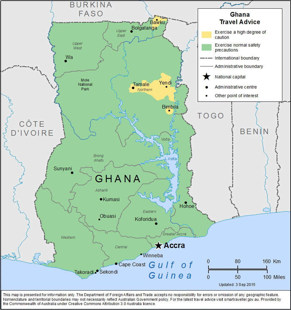 Ghana-Travel-Insurance | AardvarkCompare.com