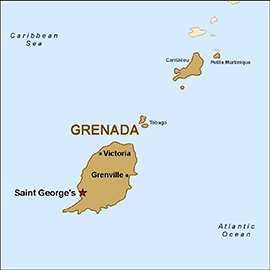 Grenada-Travel-Insurance | AardvarkCompare.com
