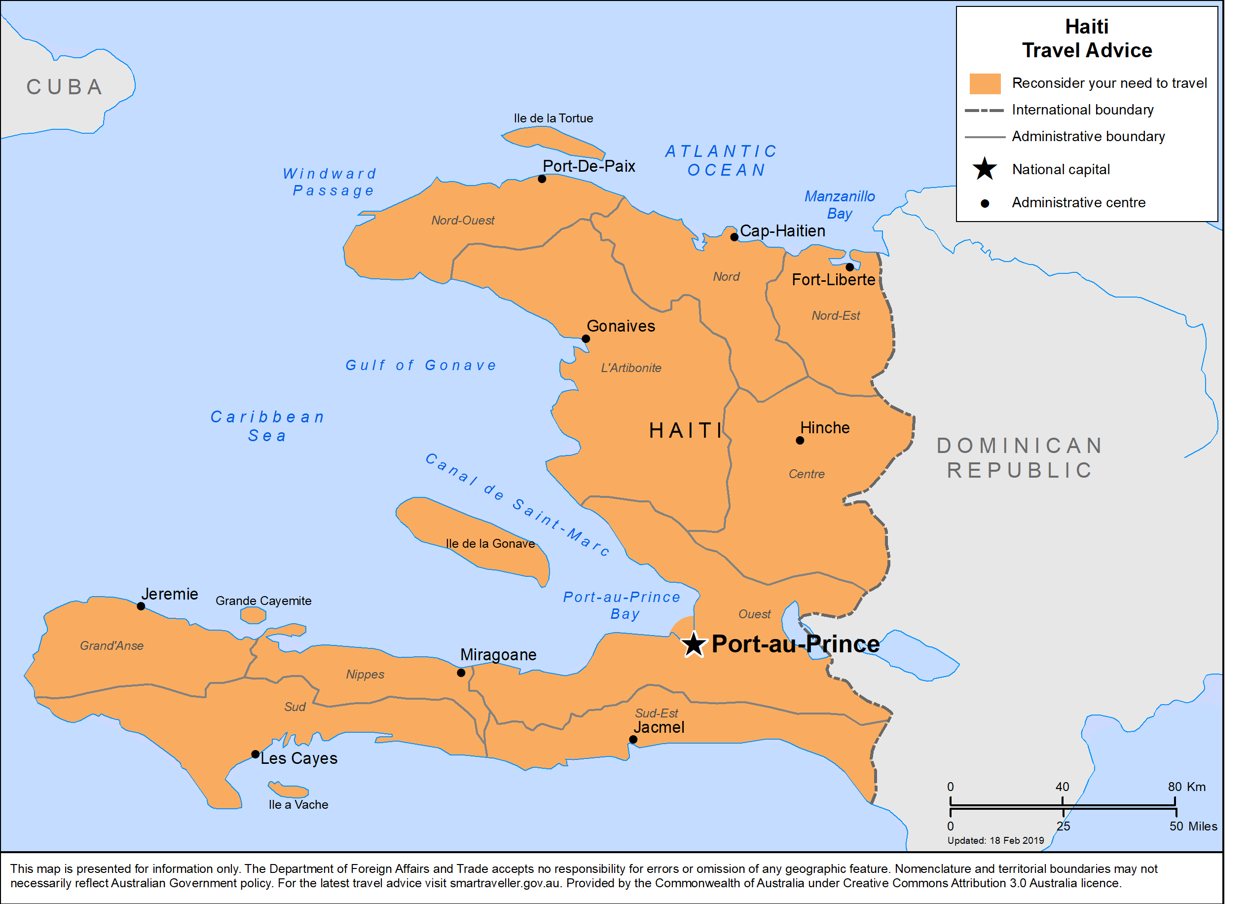 Haiti-Travel-Insurance | AardvarkCompare.com